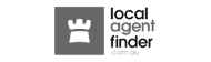 local-agent-finder Logo
