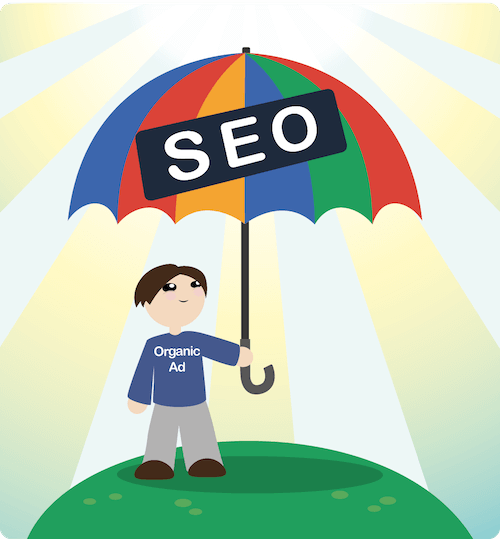 Seo definition for Portent what does it mean